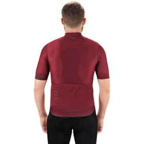 RYKE Short Sleeve Jersey Herre red